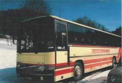 Autocar brunel