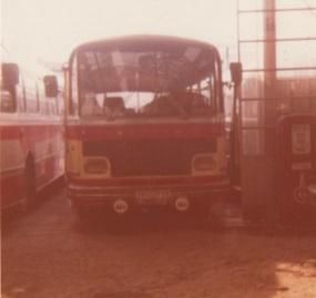 Bus brunel
