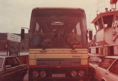 Jp bus